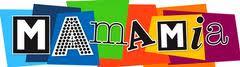 logo mamamia
