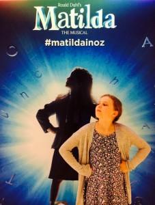 #Matildainoz